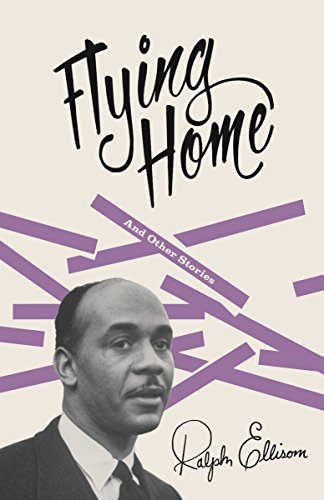 9780679776611: Flying Home: And Other Stories (Vintage International)