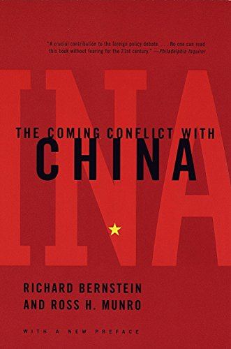 9780679776628: The Coming Conflict With China