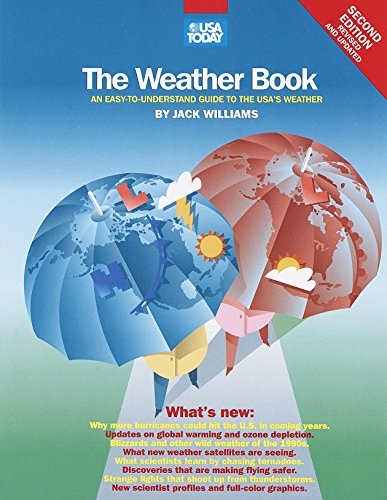 9780679776659: The Weather Book: An Easy-to-Understand Guide to the USA's Weather