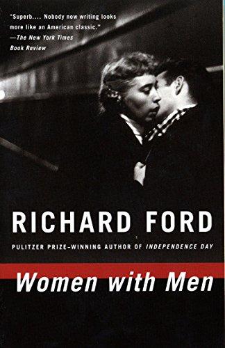 9780679776680: Women with Men : Three Stories