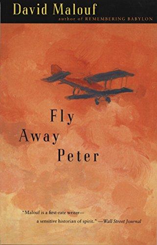 9780679776703: Fly Away Peter