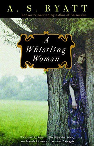 9780679776901: A Whistling Woman