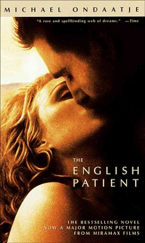 9780679777373: The English Patient