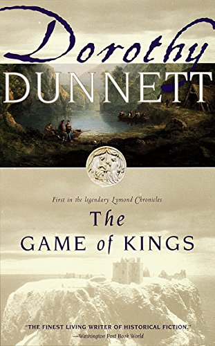9780679777434: The Game of Kings (Lymond Chronicles, 1)
