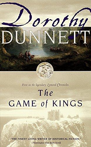9780679777434: The Game of Kings (Legendary Lymond Chronicles)