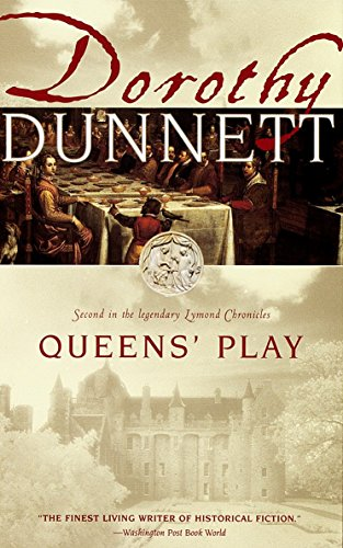 9780679777441: Queens' Play: Book Two in the Legendary Lymond Chronicles