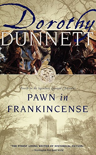 9780679777465: Pawn in Frankincense: Book Four in the Legendary Lymond Chronicles