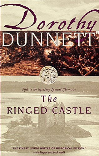 9780679777472: The Ringed Castle: Book Five in the legendary Lymond Chronicles