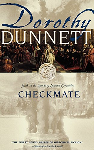 9780679777489: Checkmate: Book Six in the Legendary Lymond Chronicles