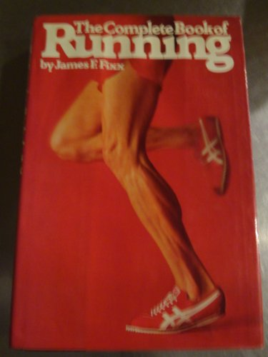 9780679777915: The Complete Book of Running