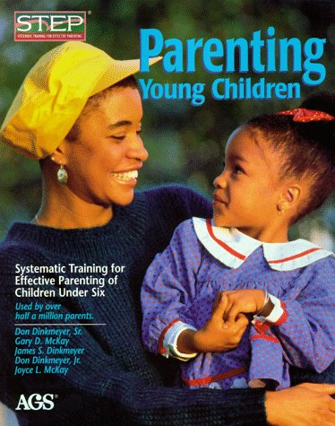 9780679777977: Parenting Young Children: Systematic Training for Effective Parenting (Step) of Children Under Six
