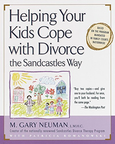 9780679778011: Helping Your Kids Cope with Divorce the Sandcastles Way