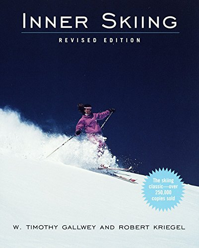 9780679778271: Inner Skiing: Revised Edition