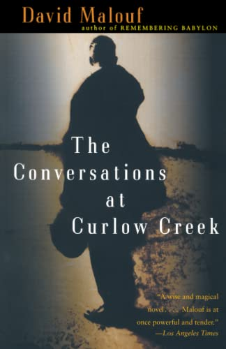 9780679779056: The Conversations at Curlow Creek: A Novel (Vintage International)