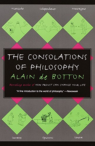 9780679779179: The Consolations of Philosophy (Vintage)