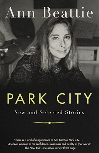 9780679781332: Park City: New and Selected Stories