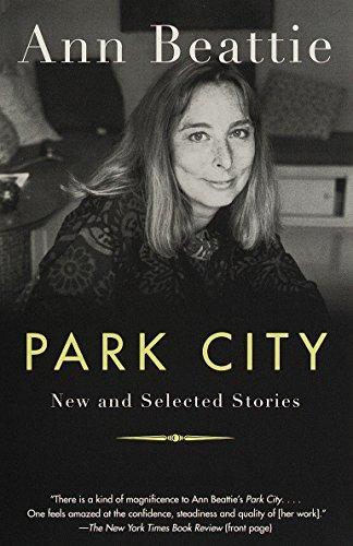 9780679781332: Park City (Vintage Contemporaries (Paperback))