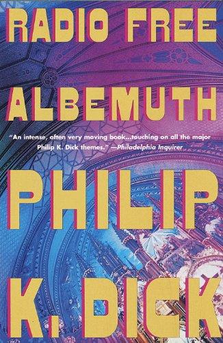 9780679781370: Radio Free Albemuth