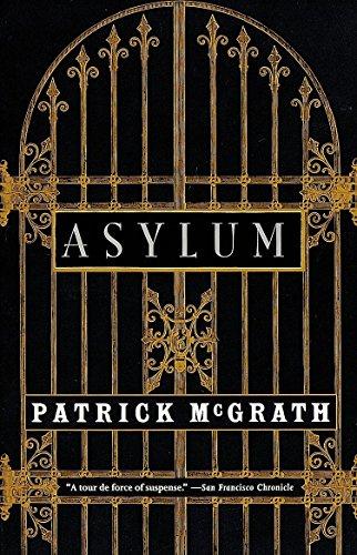 9780679781387: Asylum (Vintage Contemporaries)