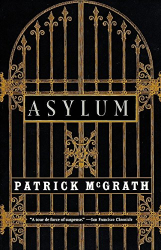 9780679781387: Asylum (Vintage Contemporaries)