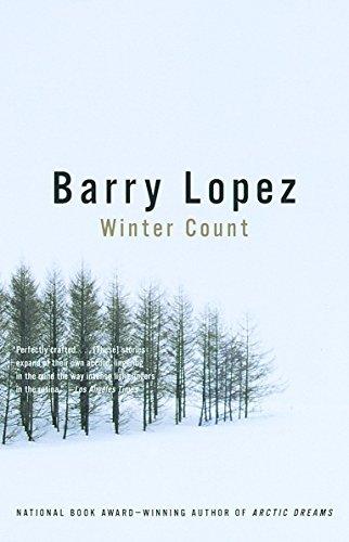 9780679781417: Winter Count