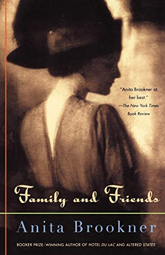 9780679781646: Family and Friends (Vintage Contemporaries)