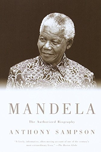 9780679781783: Mandela: The Authorized Biography