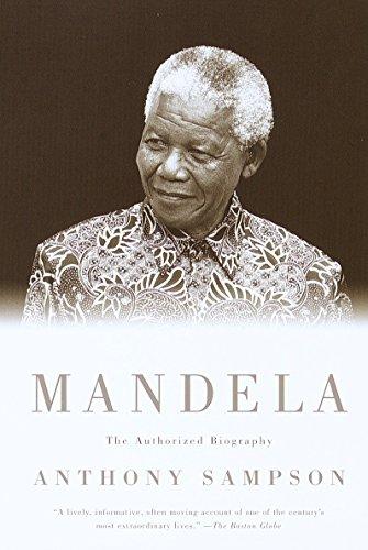 9780679781783: Mandela: The Authorized Biography