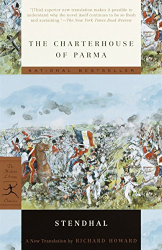9780679783183: The Charterhouse of Parma (Modern Library Classics)