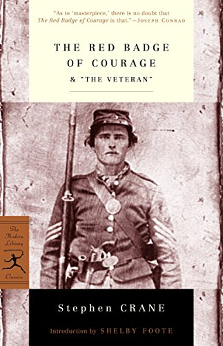 "The Red Badge of Courage & ""The: Stephen Crane"