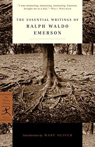9780679783220: The Essential Writings of Ralph Waldo Emerson