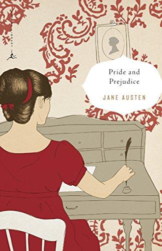 Pride and Prejudice (Modern Library Classics): Jane Austen, Anna