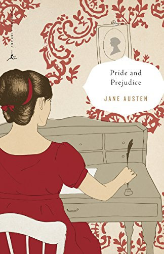 9780679783268: Pride and Prejudice (Modern Library Classics)
