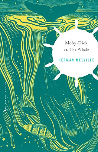 Moby Dick (Paperback): Herman Melville