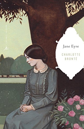 Jane Eyre (Modern Library Classics): Charlotte Bronte