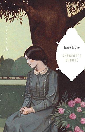 9780679783329: Jane Eyre (Modern Library Classics)