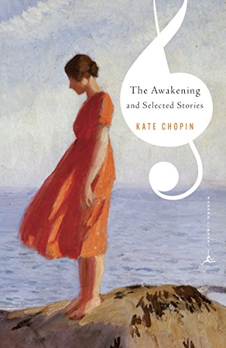 9780679783336: The Awakening and Other Stories