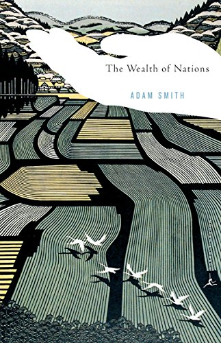 9780679783367: The Wealth of Nations: Adam Smith ; Introduction by Robert Reich ; Edited, With Notes, Marginal Summary, and Enlarged Index by Edwin Cannan
