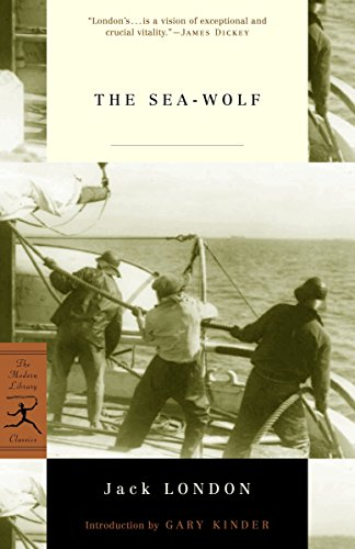9780679783374: The Sea-Wolf (Modern Library Classics)