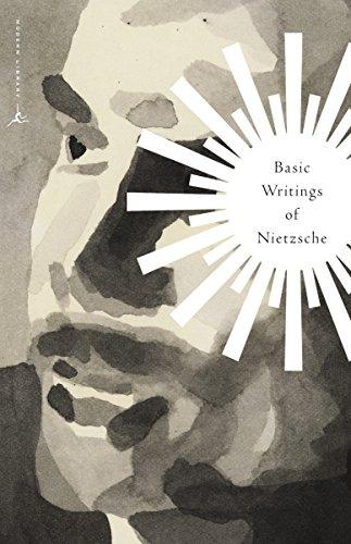 9780679783398: The Basic Writings of Nietzsche (Modern Library)