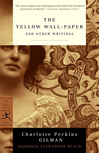 9780679783404: The Yellow Wallpaper and Other Writings (Modern Library)