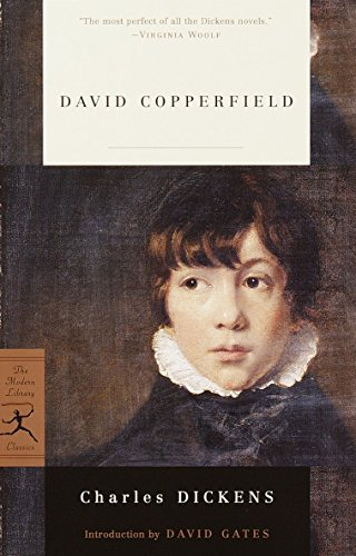 9780679783411: David Copperfield (Modern Library Classics)