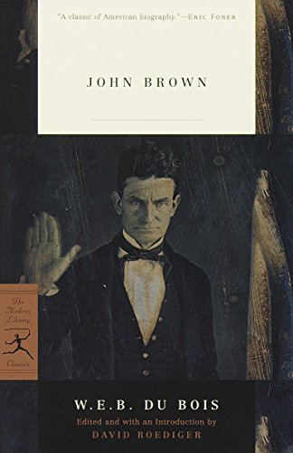 9780679783534: John Brown (Modern Library Classics)