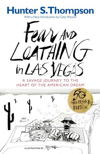 9780679785897: Fear and Loathing in Las Vegas (Modern Library)