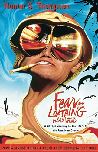 9780679785897: Fear and Loathing in Las Vegas (Modern Library)