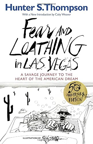 Fear and Loathing in Las Vegas (Paperback)
