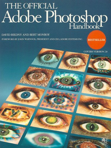 9780679790242: Official Adobe Photoshop 2.0