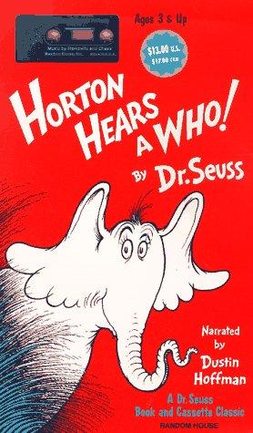 9780679800033: Horton Hears a Who! (Classic Seuss)