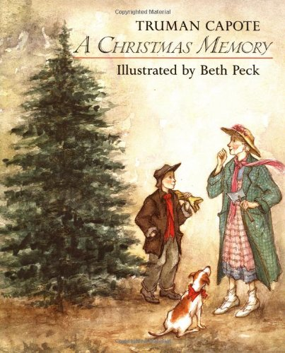 9780679800408: A Christmas Memory (Knopf Book and Cassette Classic)