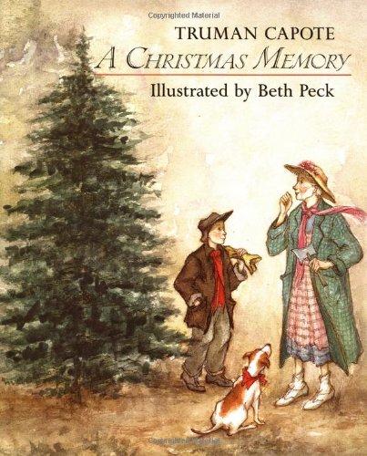 9780679800408: A Christmas Memory